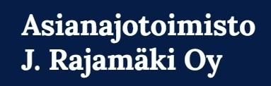 Asianajotoimisto J. Rajamäki Oy